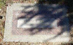 Philip C Evans