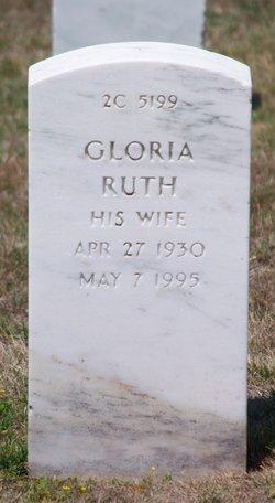 Gloria Ruth Garcia