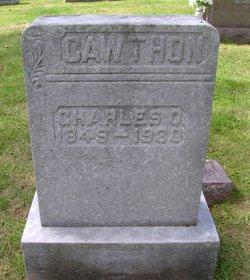 Charles Owen Cawthon