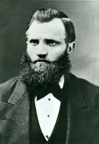 George Richard Hill