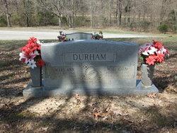 """W. D. """"Dub"""" Durham"""
