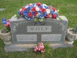 Adell Viadel Wolf