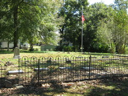 Briggs Family Cemetery (Village View)