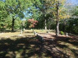 Lee Damewood Cemetery