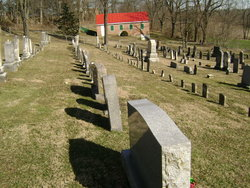 Greenwood Church Cemetery
