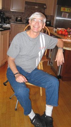 Barry Haas
