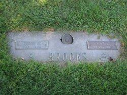 Eugene M Brooks
