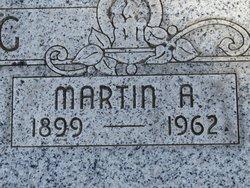 Martin A. Young