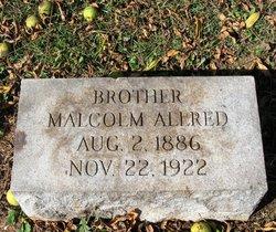 Malcolm Allred