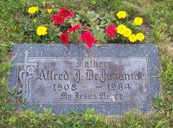 Alfred J. DeJuliannie