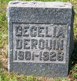 Cecelia Derouin