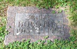Dorothy <I>Bates</I> Dinnocenzo