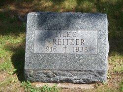 Lyle Edward Kreitzer