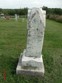 Harriet E. McMahan