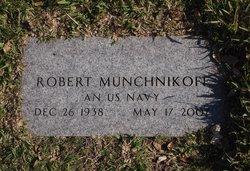 Robert Munchnikoff