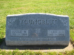 Lucille M <I>Andre</I> Youngblut
