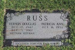 Vernon Douglas Russ
