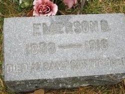 Emerson Bristol Terhune