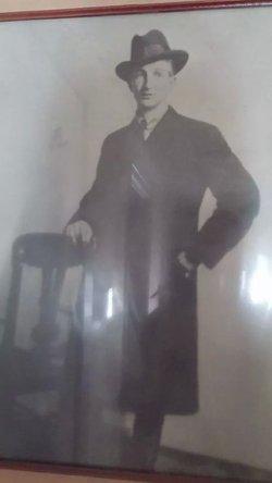Walter Raymond Studdard