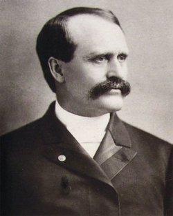 Henry Harrison Markham