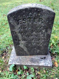 Ester Hudson