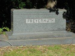 Col George W. Freyermuth