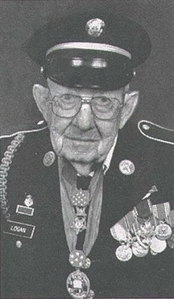 James Marion Logan