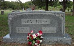 Willie Grace <I>Brothers</I> Spangler