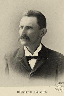 Herbert Ellery Fletcher