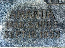 Amanda <I>Dussault</I> Peat