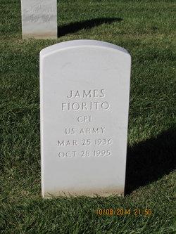 James Fiorito