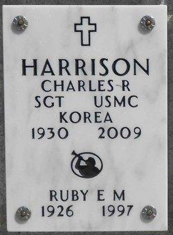 Charles Randolph Harrison