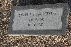 Charlie M Worcester