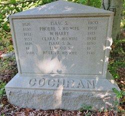William Harry Cochran