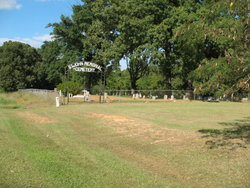 Saint John Baptist Church Cemetery