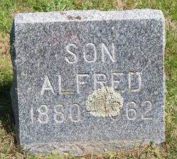 Alfred Bouchard