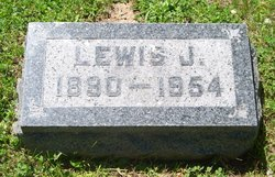 Lewis J. Villa