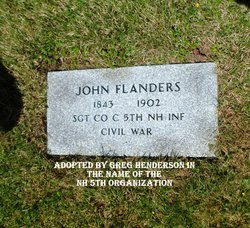 John S. Flanders