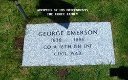 George H. Emerson