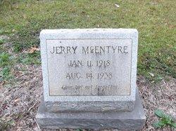 Jerry McEntyre