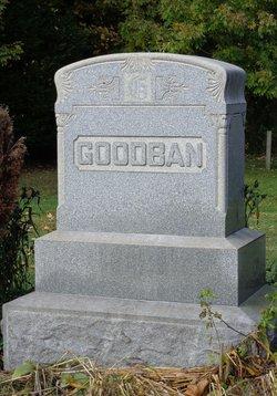 Mary Winifred <I>Goodban</I> Ames