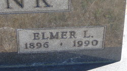 Elmer Lorince Wank