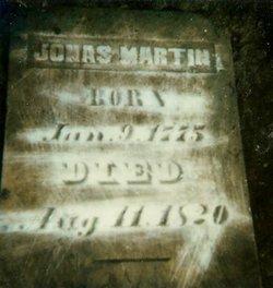 Jonas Martin