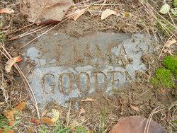 Emma Olive <I>Franklin</I> Goodenow