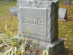 Josie Mildred <I>Gilbert</I> Kranz
