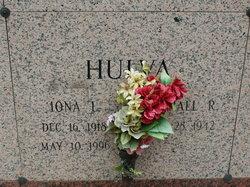 Iona L. <I>Cisco</I> Hulva