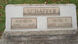 Jacob F. Schaffer