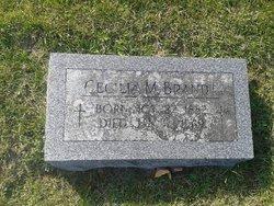 Cecelia M. <I>Murphy</I> Brandt