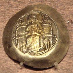 "Isaakios II ""Emperor of Byzantium"" Angelos"