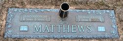 Napolean Matthews